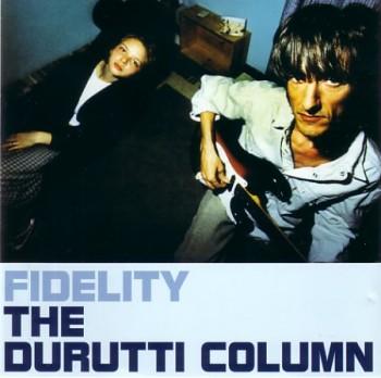 Fidelity [Les Disques du Crépuscule, 1996]