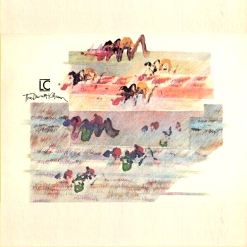 The Durutti Column - LC (1981)