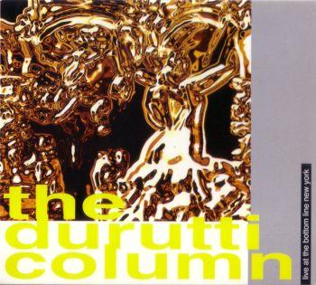 Live At The Bottom Line [1993, ROIR]