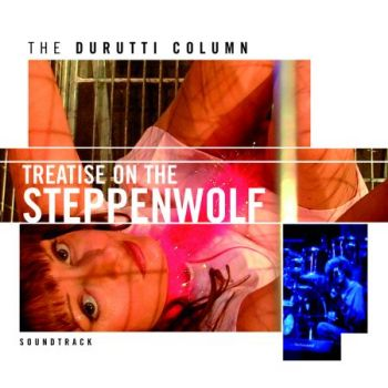 Treatise on the Steppenwolf Soundtrack