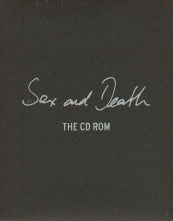 Sex and Death THE CD ROM
